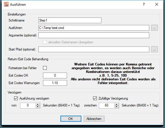 FlowHeater Server Optimierungen